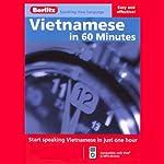 Vietnamese...In 60 Minutes | Berlitz Publishing
