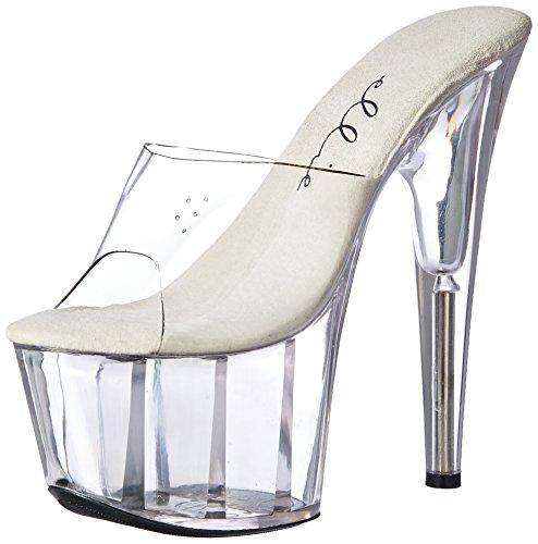 b93cf99172e1 Ellie Shoes Women s 709-Vanity Platform Sandal