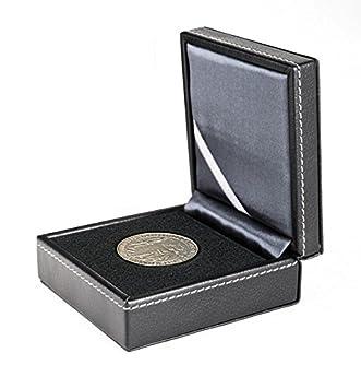 Estuche monedas NERA XS con plantilla patentada de forma ...