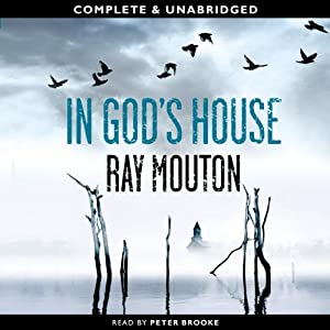 In God's House Audiobook