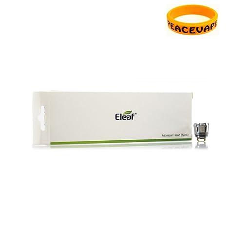 Auténtica Resistencia Eleaf Ellos HW-N 0,2 ohm para Eleaf iJust 3 Kit