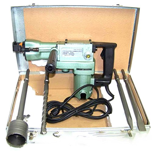 1 1 2 inch hammer drill bit - 7
