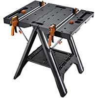 Worx Pegasus Folding Work Table & Sawhorse