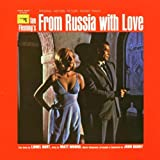 James Bond - From Russia With Love by Various Artists (1995-11-20)