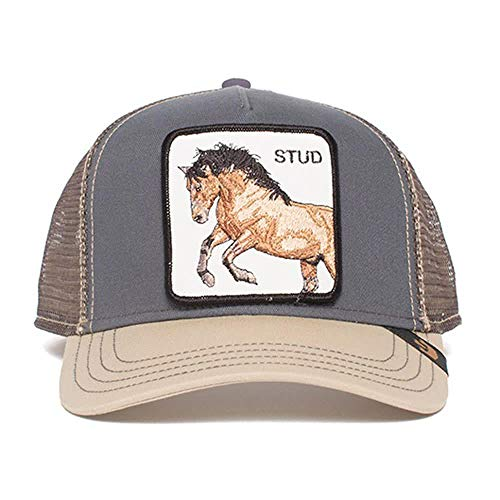 e1b5eadf6ee Goorin Bros. Men s Animal Farm Trucker Hat