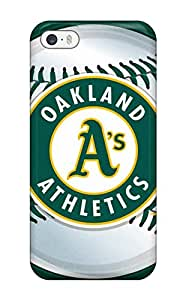 Discount 8643839K544701662 oakland athletics MLB Sports & Colleges best iPhone 5/5s cases