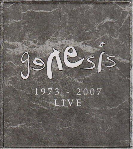 Genesis Live 1973-2007 (8 CD/3 DVD) by Rhino Records (Image #2)