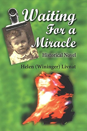 Read Online Waiting for a Miracle: Historical Novel pdf