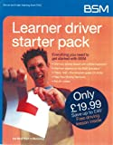 The Learner Driver Starter Pack