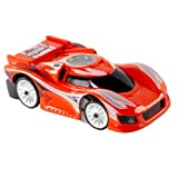 : Spinmaster Air Hogs Zero Gravity Micro Car - Red Sports Car