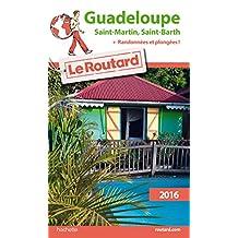 GUADELOUPE 2016 (SAINT-MARTIN, SAINT BARTH)