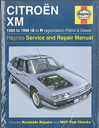citroen xm service and repair manual haynes service and repair rh amazon com citroen xm service manual citroen xm service and repair manual pdf