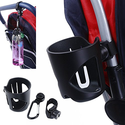 Attachable Cup Holder For Strollers - 4