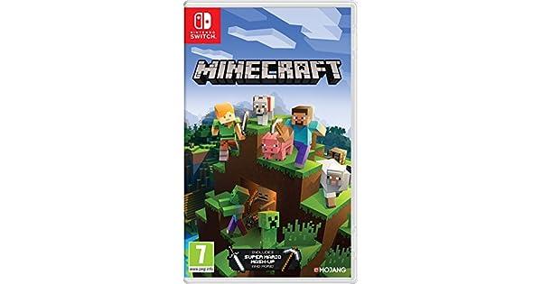 Minecraft [Importación francesa]: Amazon.es: Videojuegos