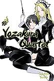 Yozakura Quartet Vol. 10