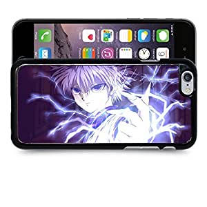 Fashion s Hunter X Hunter Killua Zoldyck Protective Snap-on Hard Back Case Cover for Apple iphone 5c""