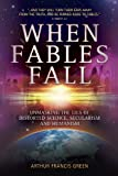 When Fables Fall, Arthur Francis Green, 1852405937