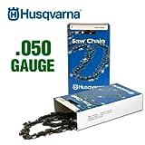 Husqvarna 20' Chainsaw Chain Loop (H30-80 Drive Links)