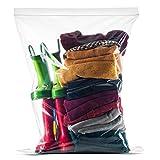 20 Count Regular Roaster Storage Zip in Lock Bag