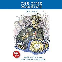 The Time Machine (Adaptation)