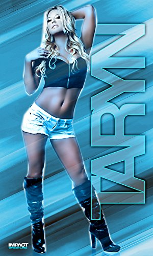Impact Wrestling 3'x5' Wall Banner ()