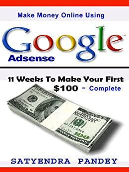 Make Money With Google AdSense - How to Create a Website