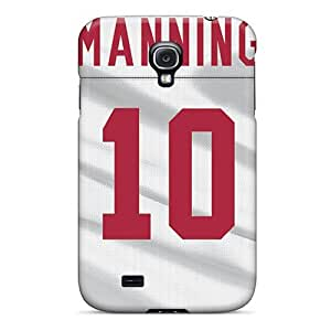 Galaxy S4 Case Cover New York Giants Case - Eco-friendly Packaging by icecream design