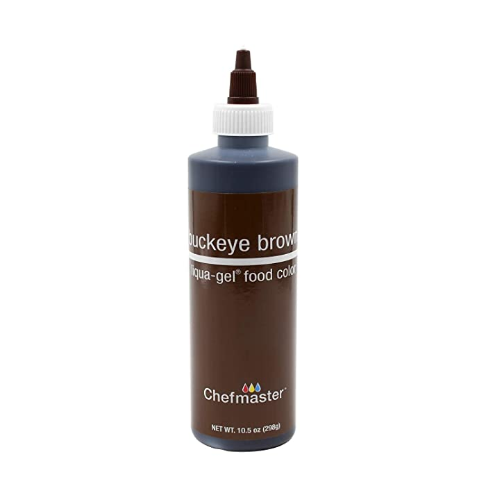 The Best Oil Base Food Dye Brown