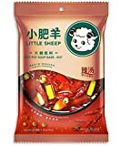 Mongolian Hot Pot Soup Base - (Hot / Spicy (8.29 Oz))
