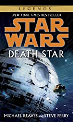 """THAT'S NO MOON.""–Obi-Wan KenobiThe Death Star's name says it all, with bone-chilling accuracy. It is a virtual world unto itself–equipped with uncanny power for a singularly brutal purpose: to obliterate entire planets in the blink of an eye..."