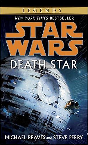 Amazon.com  Death Star (Star Wars) (9780345477439)  Michael Reaves ... b621d353d90