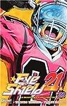 Eye Shield 21, Tome 29 : Le quaterback providentiel par Inagaki