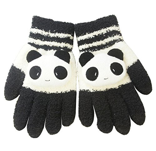 women-winter-warm-knit-gloves-capacitive-touch-screen-wrist-gloves-mittens-black-panda