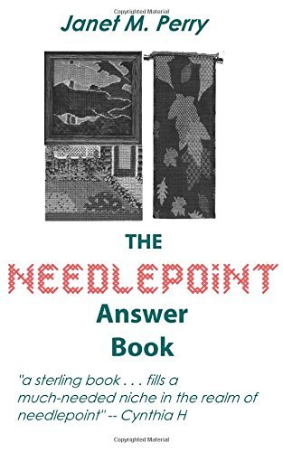 (By Janet M Perry The Needlepoint Answer Book (1st First Edition) [Paperback])