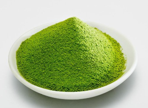 CCnature Organic Matcha Green Tea Powder
