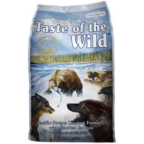 Taste Wild Pacific Stream Formula product image