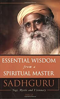 Essential Wisdom From A Spiritual Master price comparison at Flipkart, Amazon, Crossword, Uread, Bookadda, Landmark, Homeshop18