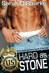Hard as Stone (Passion in Paradise: The Men of the McKinnon Sisters) (Volume 2)