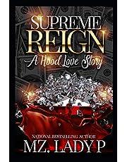 Supreme Reign: Hood Supreme 5