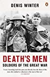 Book cover for Death's Men: Soldiers of The Great War