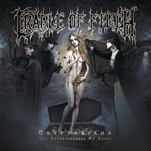 Cryptoriana - The Seductiveness Of Decay [Explicit]
