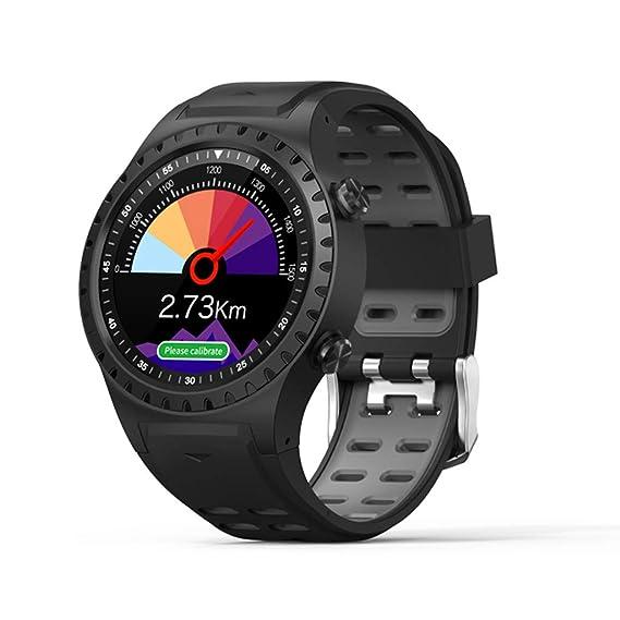 CAOQAO- Reloj Mujer Hombre Unisex M1 Multi-Sport Modo Smart ...
