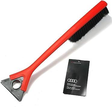 45-Inch Oskar 19006 Kool Basic Extendable Long Handle Snow Brush