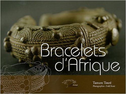 Livres gratuits Bracelets d'Afrique pdf