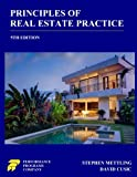 img - for Principles of Real Estate Practice book / textbook / text book