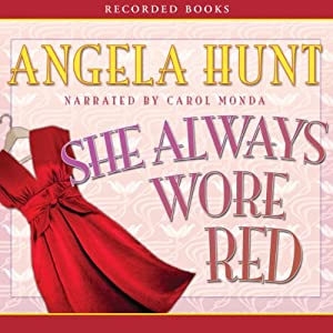 She Always Wore Red Audiobook