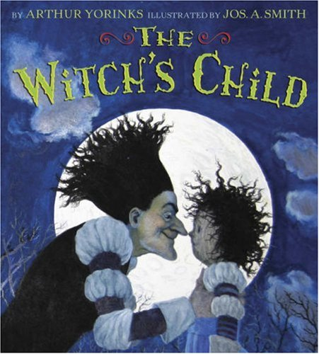 The Witch's Child ()