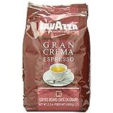 Lavazza Espresso Gran Crema Beans, 1000gm