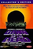 Dawn of the Dead (1978) Region 1,2,3,4,5,6 Compatible DVD by David Emge