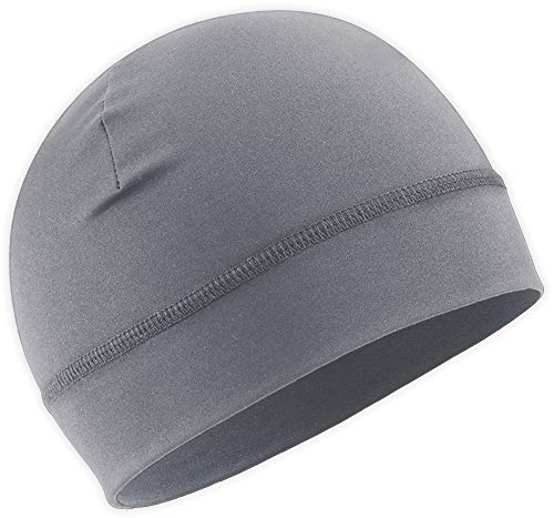 Skull Cap/Helmet Liner/Running Hat - Cycling Cap & Winter Beanie for Men & Women. Ultimate Thermal Retention and Performance Moisture Wicking. Fits Under Helmets
